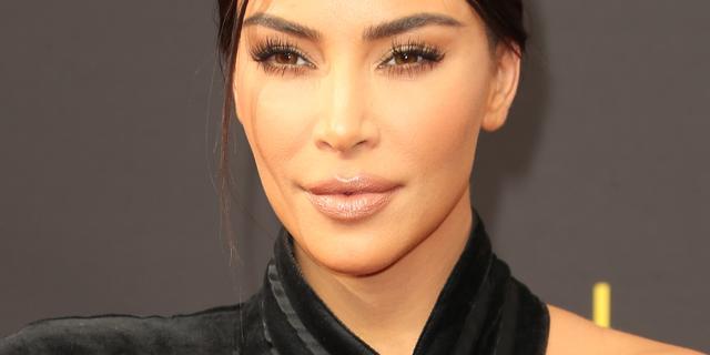 Franse producer baseert comedy op overval Kim Kardashian