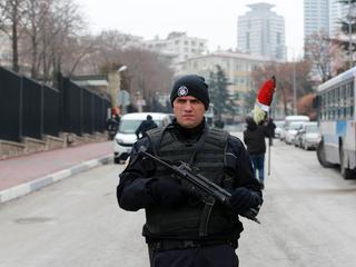 Ook oud-medewerker van oppositieleider Kilicdaroglu is aangehouden