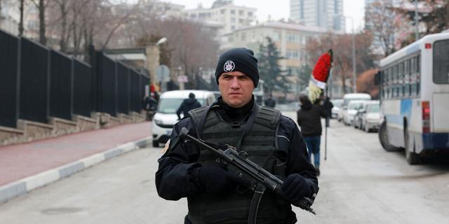 Turkije arresteert tientallen academici vanwege couppoging