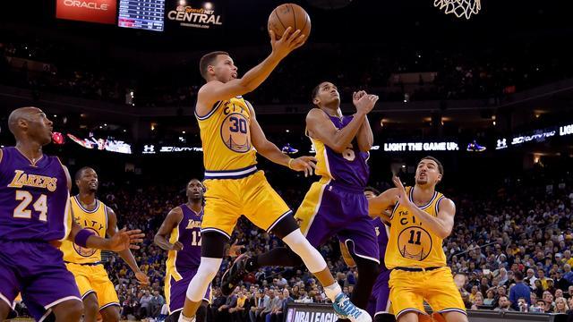 Warriors schrijven NBA-historie met zestiende zege vanaf seizoenstart