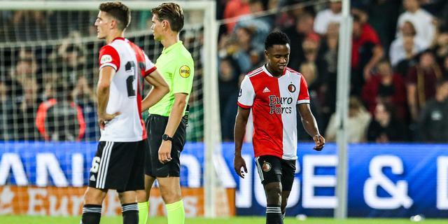 Reacties na benauwde zege Feyenoord in spektakelstuk (Gesloten)