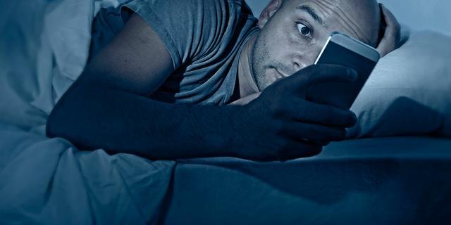'Apps die bijhouden hoe je slaapt, hebben weinig nut'