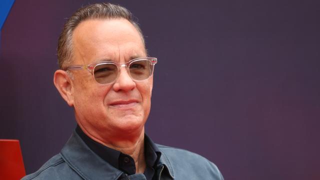 Tom Hanks betaalde wereldberoemde renscène in Forrest Gump zelf