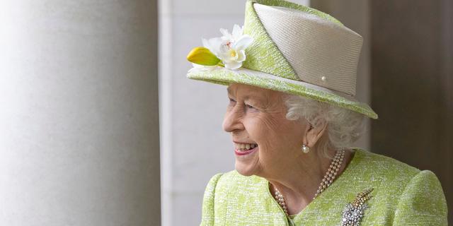 Elizabeth wordt 95 jaar: de Britse koningin door de jaren heen