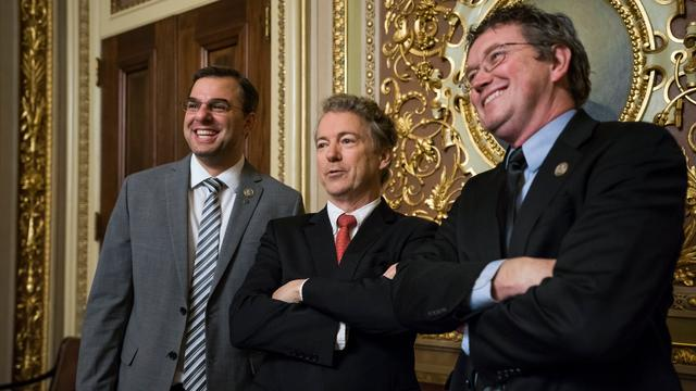 Amerikaans Congres beëindigt korte shutdown