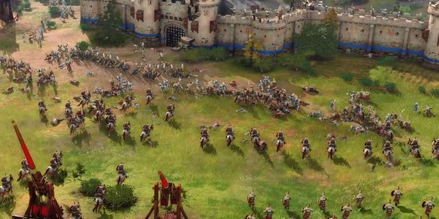 Preview: Age of Empires IV moet de klassieker combineren met iets nieuws