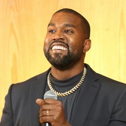 Kanye West laat nieuw album Donda deze week aan fans horen