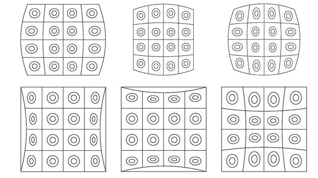 LG krijgt patent voor smartphone met zestien camera's