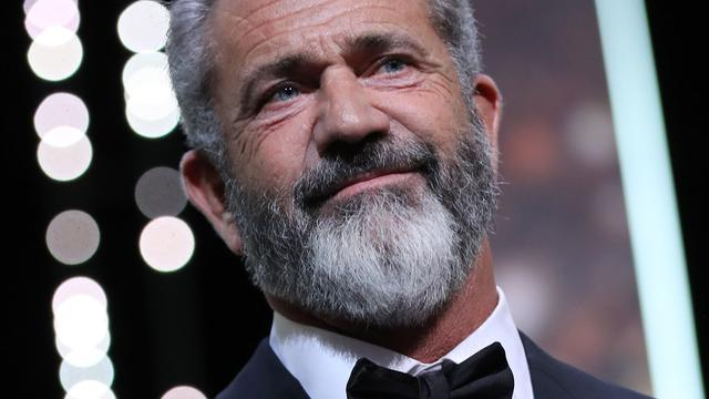'Negende kind voor Mel Gibson'