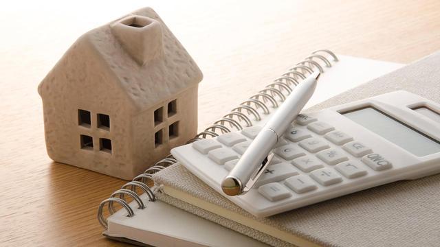'Maximale hypotheek niet gedaald door strengere inkomensnormen'