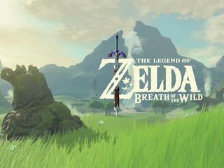 Nieuwe Zelda is de beste openwereldgame ooit