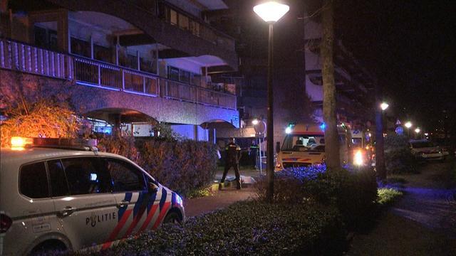 19-jarige man komt om bij schietpartij in Amsterdam