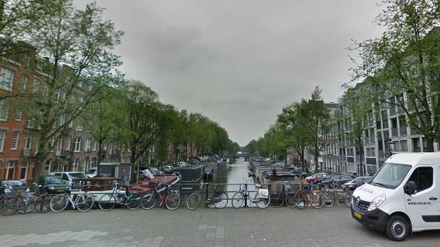 Woningen Nieuwe Prinsengracht ontruimd wegens gaslek