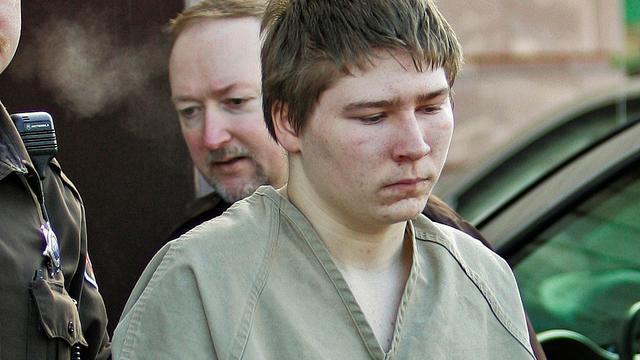 Brendan Dassey van Making A Murderer zit voorlopig nog vast