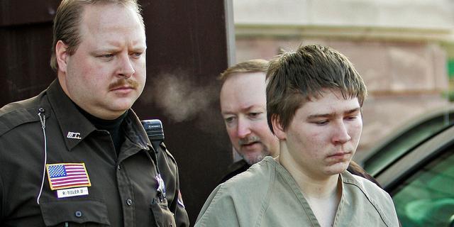 Brendan Dassey van 'Making A Murderer' komt vrij