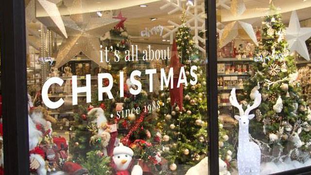 Herestraat krijgt kerstwinkel in voormalig CoolCat-pand