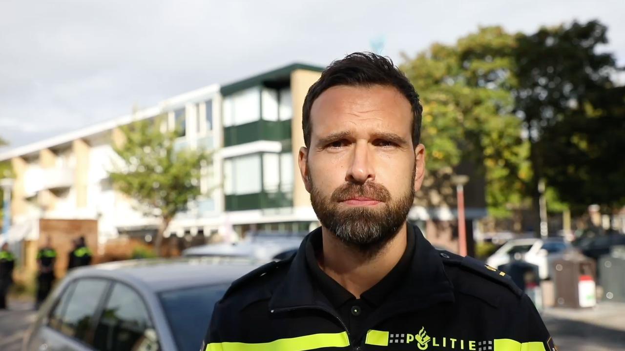 Politie noemt liquidatie 'dieptepunt in strijd georganiseerde misdaad'