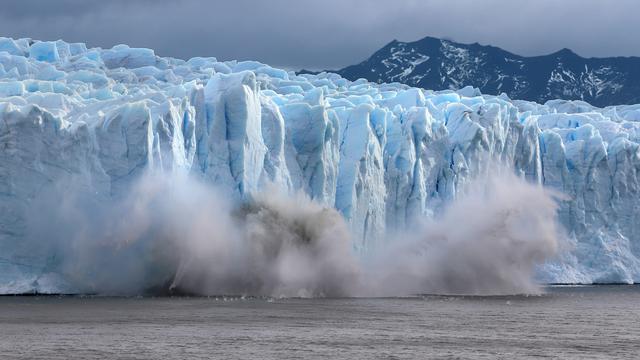 11 miljard ton aan Groenlands ijs smelt binnen één dag