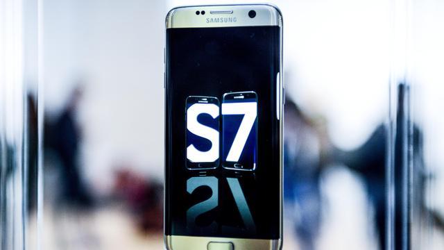 Nederlandse uitrol Android Nougat voor Galaxy S7 begonnen