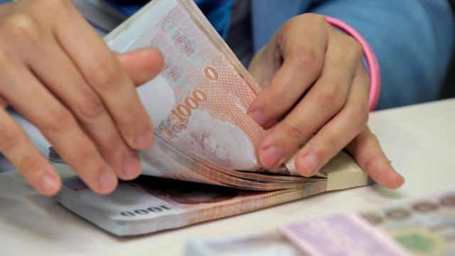 Munt en aandelenmarkt Thailand stabiel na overlijden koning