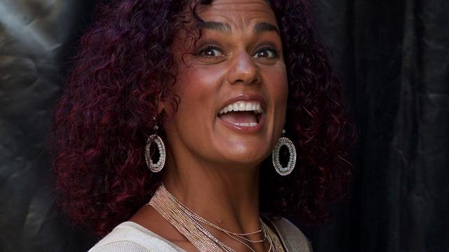 Luv' keert terug met Chimène van Oosterhout als derde zangeres