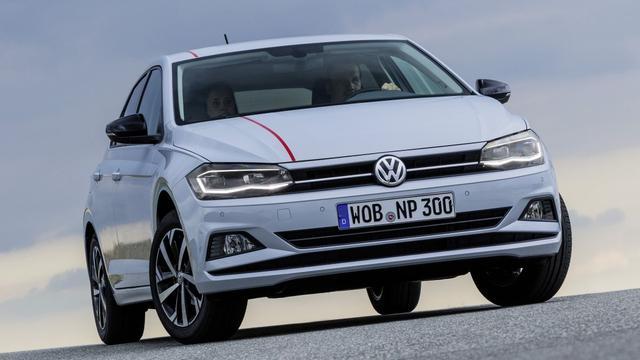 Volkswagen Polo leverbaar als Beats-versie