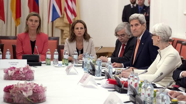 Gesprekken nucleair programma Iran naderen cruciaal punt