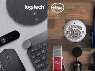 Logitech wil microfoonmarkt sneller betreden na overname