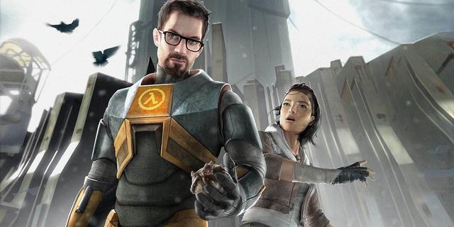 Alle Half-Life-games gratis speelbaar tot nieuwe titel uitkomt