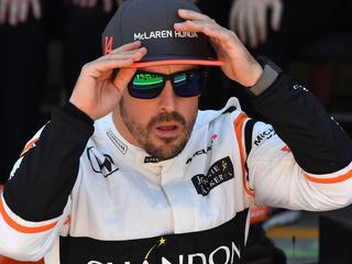 'De 24 uur van Le Mans is zeker één van mijn doelen in de toekomst'