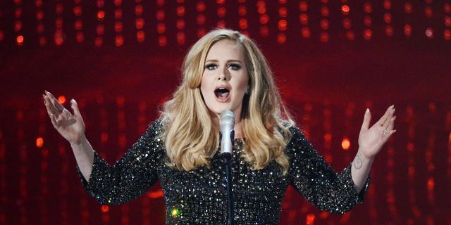 Twee extra concerten van Adele in Amsterdam