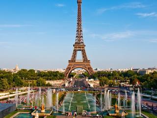Trek voor drie dagen naar het fantastische Parijs: romantisch met z'n tweetjes of met het gezin
