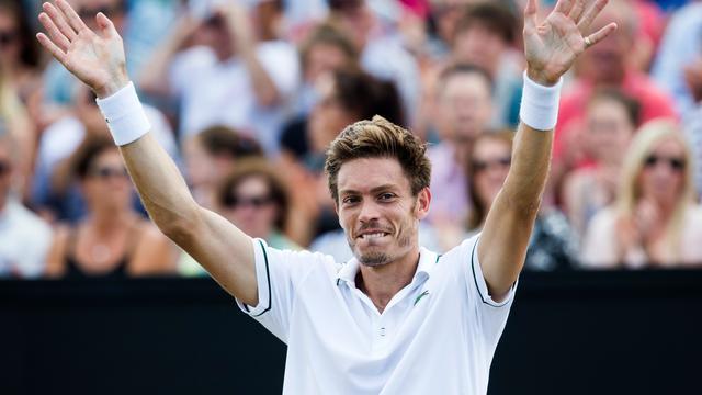 Organisatie tennistoernooi Rosmalen richt zich op beter deelnemersveld