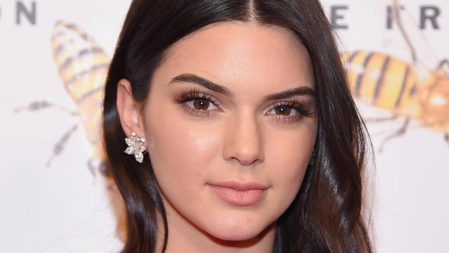 'Kendall Jenner weer op stap met basketballer'