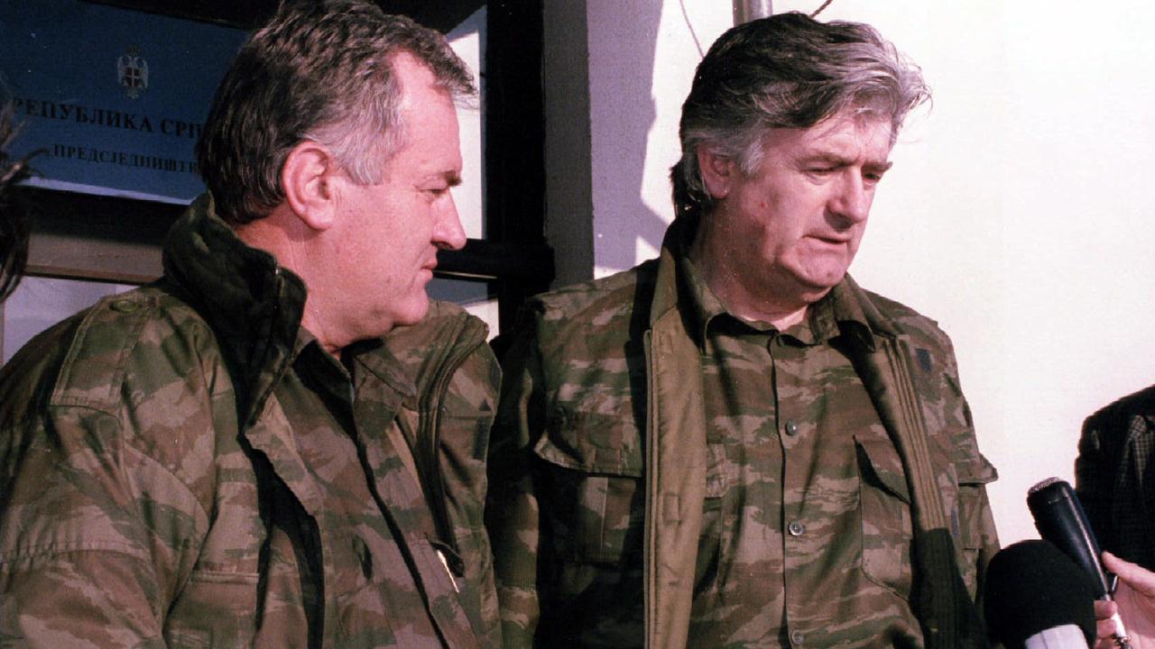 Hoe Nederland betrokken werd bij de val van Srebrenica