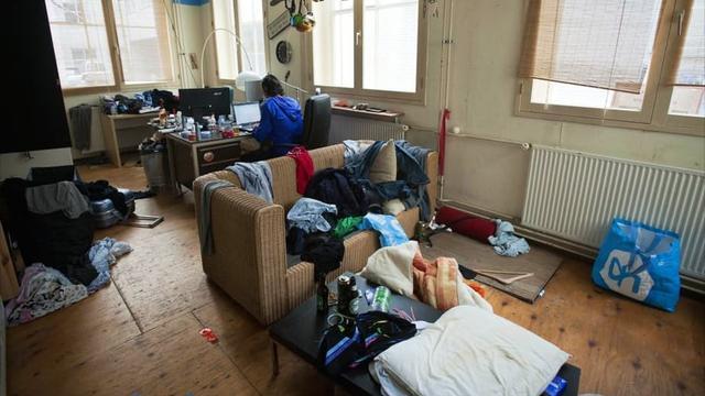 'Beleggers investeren volop in studentenwoningen'