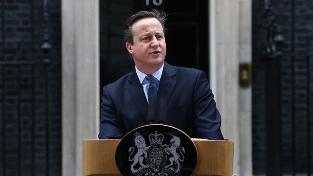 Brits referendum over lidmaatschap EU op 23 juni