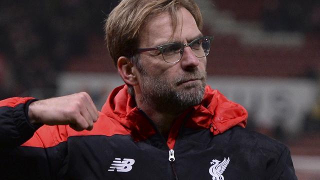 Klopp vindt blessuregolf bij Liverpool niet zijn schuld