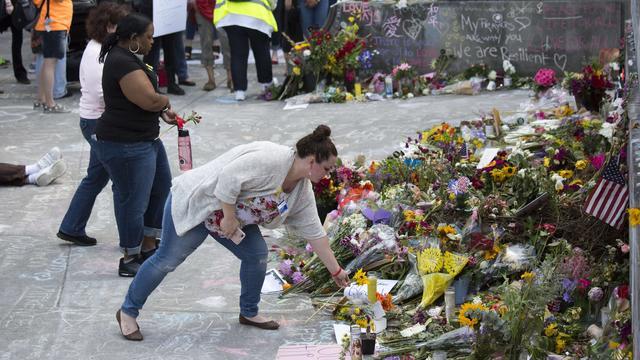 Slachtoffer Portland-steekpartij daarna bestolen van trouwring