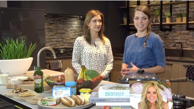 Hoe gezond is het Sonja Bakker-dieet voor je?