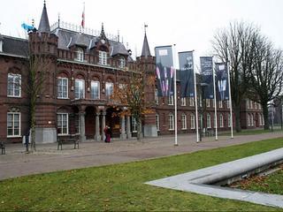Gemeente en stichting eens over toekomst museum in teken Poolse bevrijders