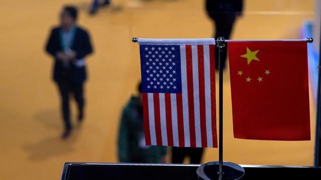 Trump: China heeft afspraken in handelsgesprekken geschonden