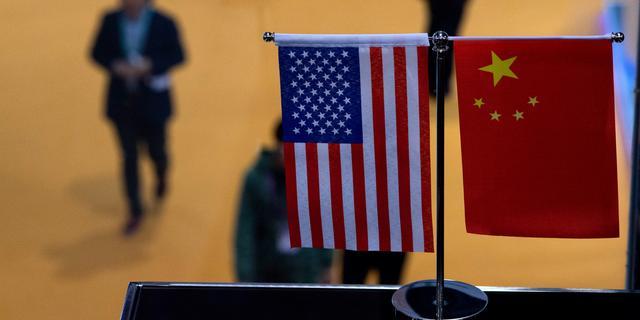 Peking zal 'hard terugslaan' na verhoging van importtarieven VS