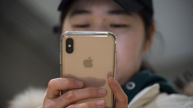 Chinese webwinkels verlagen iPhone-prijzen opnieuw