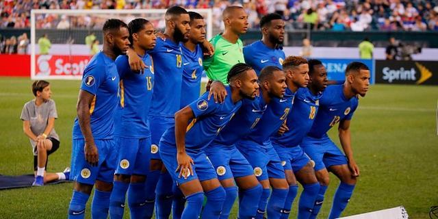 Curaçao begint tweede ronde WK-kwalificatie met kleine nederlaag