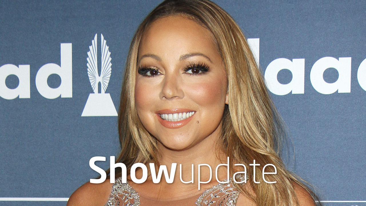 Show Update: Mariah Carey des duivels