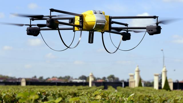 Professionele luchtvaart wil strengere regels voor drones