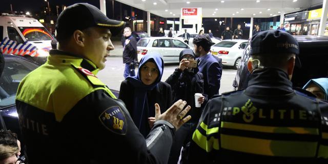 Turkse organisaties mogen demonstreren in Rotterdam
