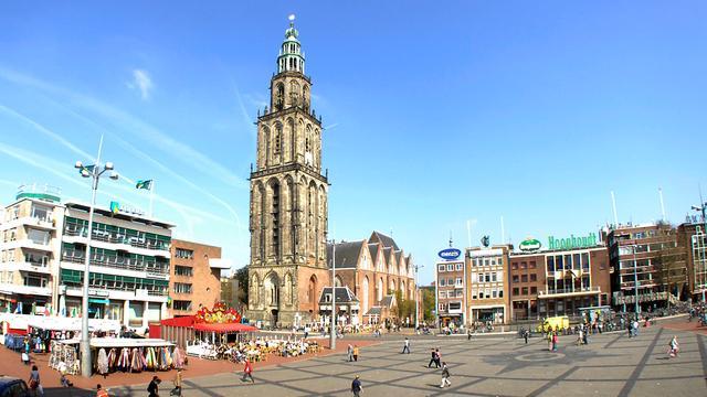Weekend in Groningen: Wijnfestival in de Der Aa-kerk en de Popronde