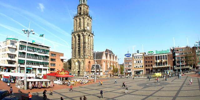 Gemeente Groningen stelt doelen om stad CO2-neutraal te maken